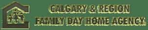 Calgary & Region Family Day Home Agency